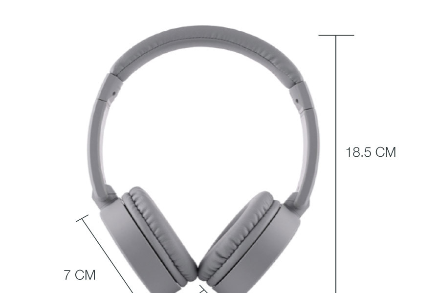 IV190 Lite Wireless Noise Cancelling Headphones