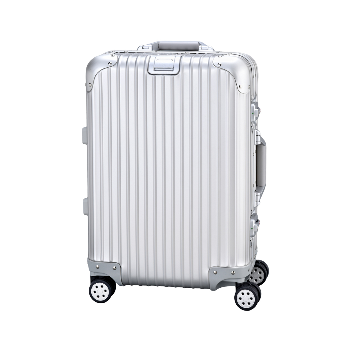 Aluminium Alloy Frame Luggage