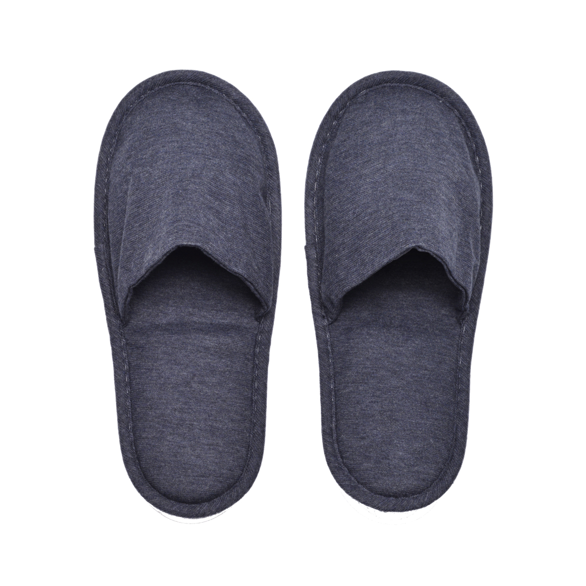 Basic Foldable Travel Slippers