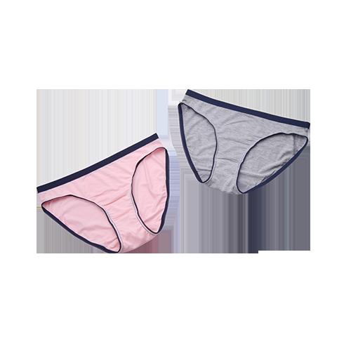 2-Pack Ladies' Underwear
