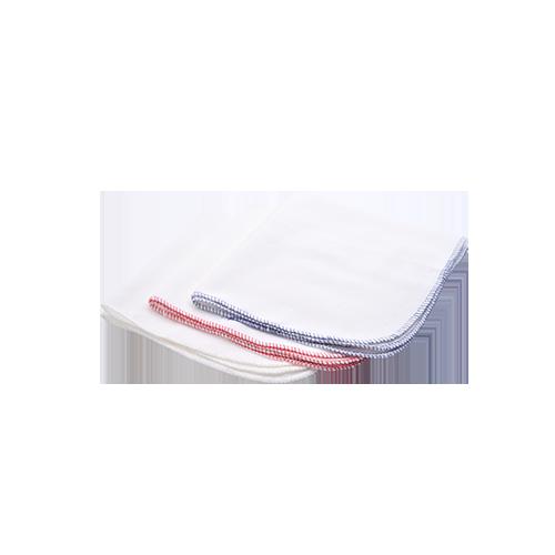 6-Pack Reusable Washcloths
