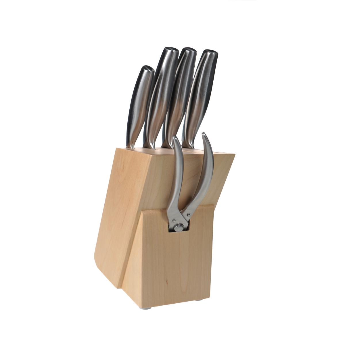 Kitchen Utility Set, pisau set, alat masak