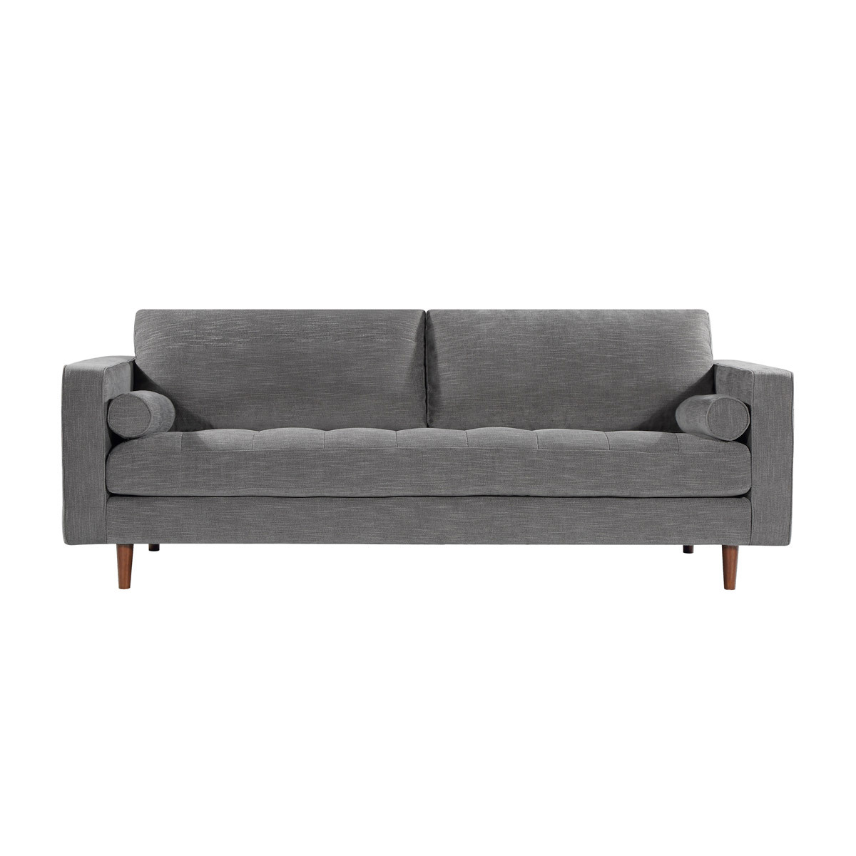Julius Fabric 3 Seater Sofa