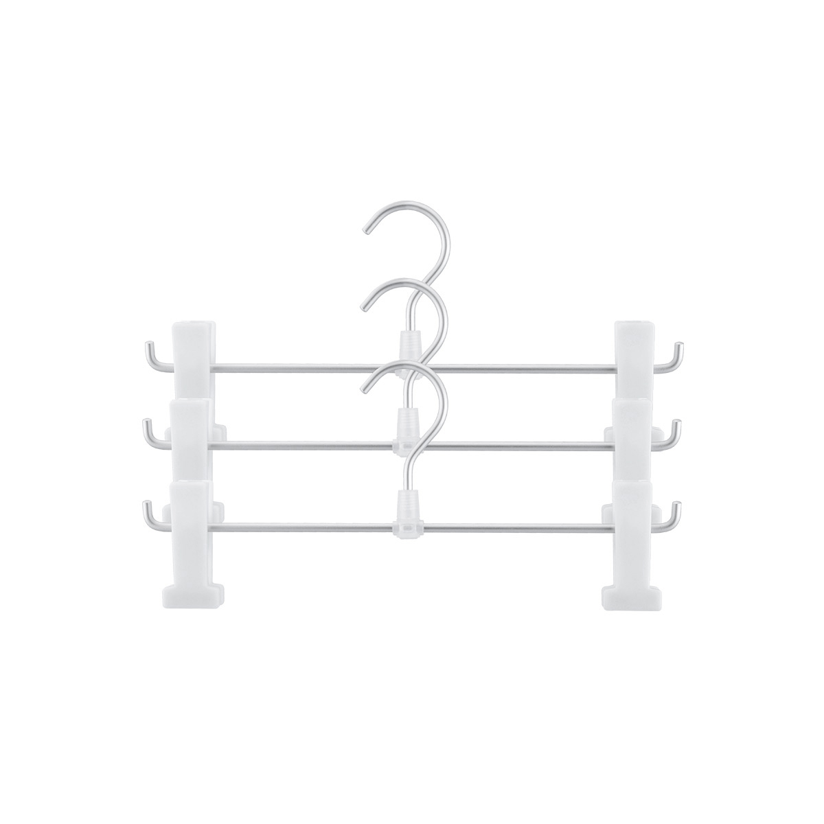 Pearly Clip Hanger (Set of 3)