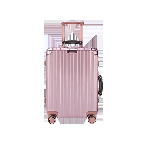 Aluminium Alloy Frame Luggage