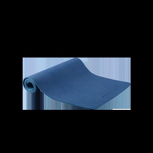 Reversible Non-Slip Yoga Mat