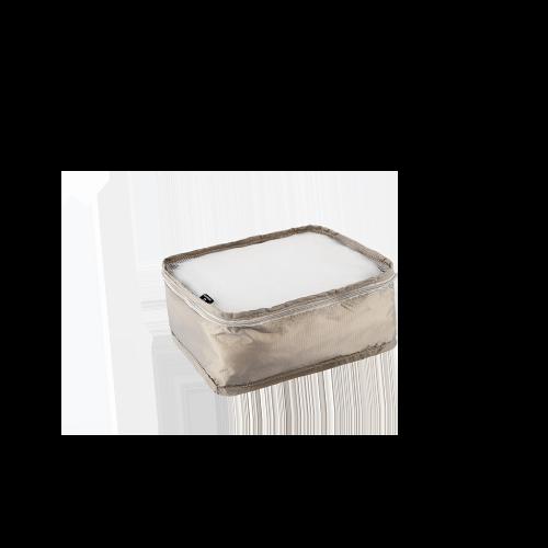 Mesh Travel Packing Cube