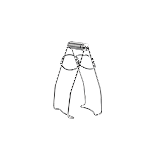 Stainless Steel Hot Plate Clamp