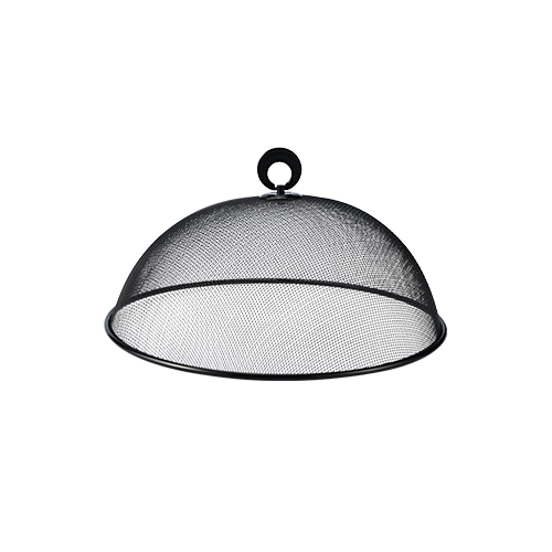 Round Mesh Food Cover