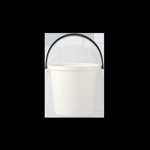 Minimalist Bucket With Lid