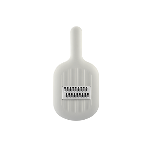7-in-1 Multipurpose Grater With Inserts