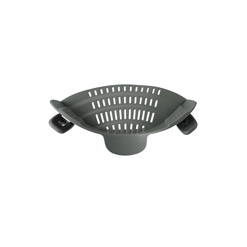 Clip-on Strainer For Pots