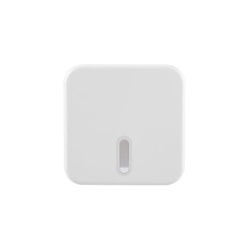 Minimalist Wall-mount Toilet Roll Holder
