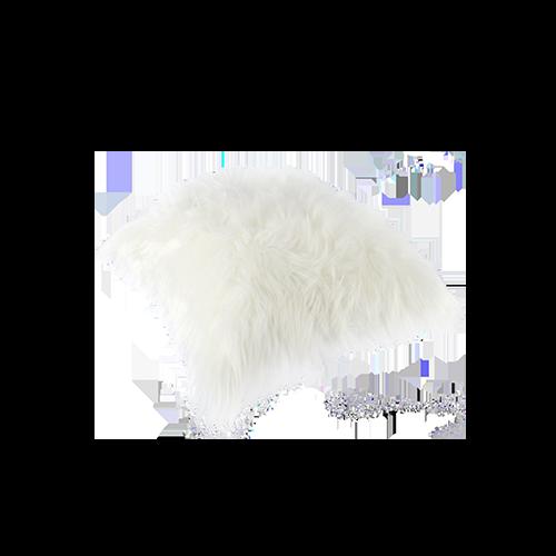 Ultra Soft Fluffy Throw Pillow